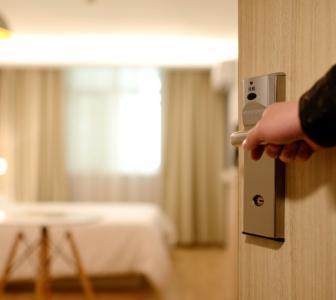 Global hotel chains enter Bharat