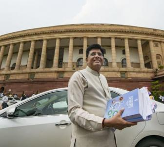 This is a reform-oriented Budget: Piyush Goyal