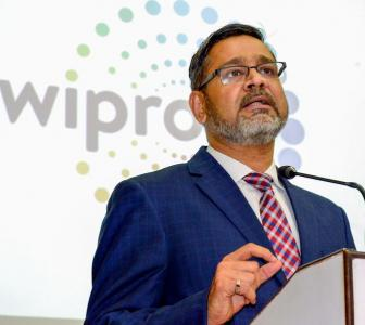 'Rishad has all the values of Mr Premji and Wipro'