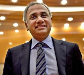 Salil Parekh on how Infy beat TCS' growth rate in Q1