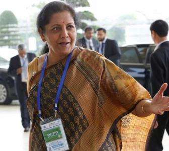6 suggestions for Nirmala Sitharaman, India's new FM
