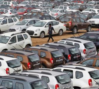 Carmakers pin hopes on Bharat to boost sales