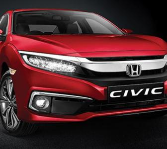 Will you junk your SUV for the new Honda Civic?