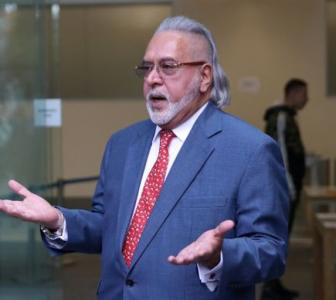 Confidential 'legal issue' delays Mallya's extradition