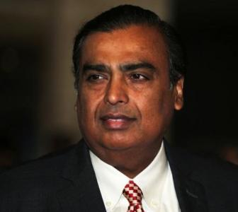Reliance cuts employees' salary by 10-50%