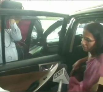 Chanda Kochhar appears before ED over Videocon loan