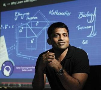 Byju's pips Ola as India's 3rd largest Unicorn