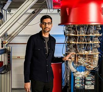 Google's quantum computing claim: Tall, or real?