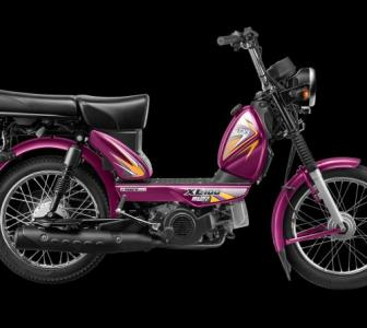 Rural distress hits moped sales