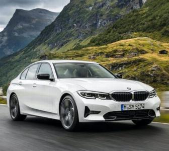 Elegant 330i M Sport is an improvement on BMW's best