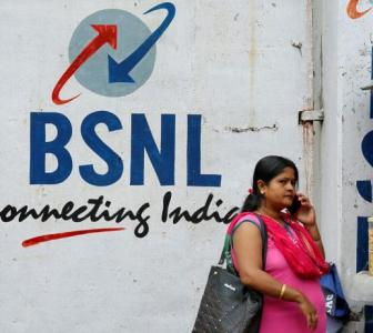 BSNL told to stay Rs 9Kcr 4G tender over allegations