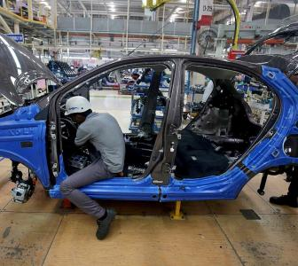 Auto sector in recovery mode; Maruti's sales up 1.3%