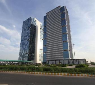 Can Gujarat's GIFT city be Asia's next financial hub?