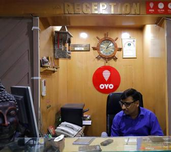 OYO restoring salaries of staff in India, South Asia