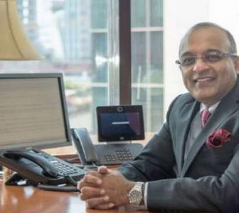 Sashidhar Jagdishan to succeed Puri as HDFC Bank chief