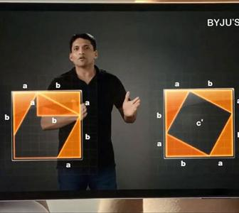 Byju's buys edtech start-up Whitehat Jr for $300 mn