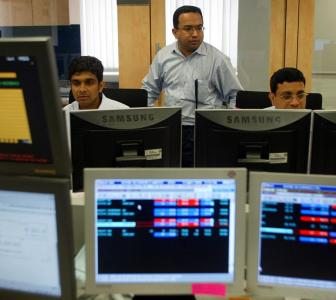 Sensex rises for 3rd day, gains 142 points