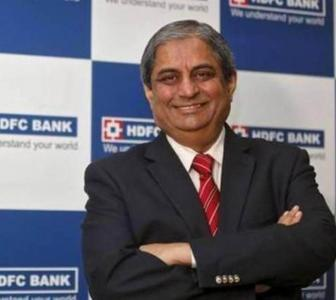 Best of HDFC Bank is yet to come: Aditya Puri