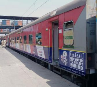 Pvt train cos to be fined for delay, early arrival