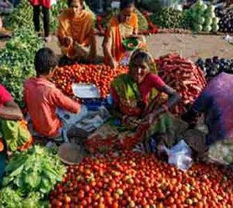 Retail inflation up at 6.09% in June