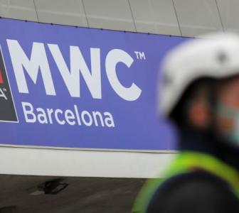 Mobile world congress cancelled over coronavirus fears