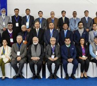 PM seeks ideas for Budget, meets economists, experts