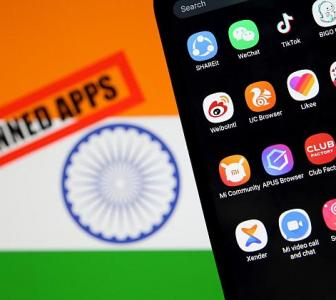 Centre bans 47 cloned Chinese apps