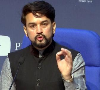 More economic measures coming soon: Anurag Thakur