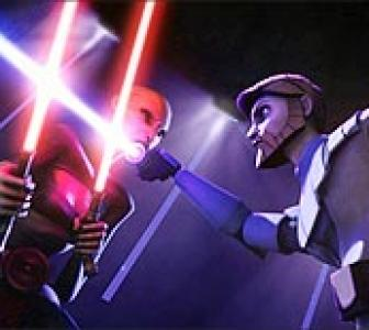 Review: Star Wars: The Clone Wars
