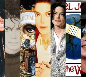 The top 10 Michael Jackson songs