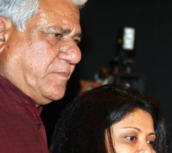 The life of Om Puri: Rag-picking to success