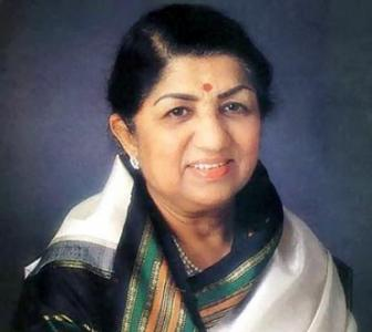 Happy Birthday, Lataji. And thank you!