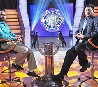 Ke Bani Crorepati gets its first winner