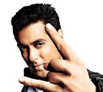 Salman: Getting kicked gives me the biggest kick