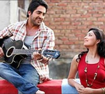 Review: Vicky Donor is a pleasant surprise
