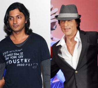 Shirish Kunder apologises to Shah Rukh... again!