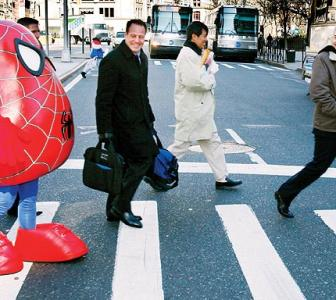 PIX: The Most Amazing Spider-Man Fan Photos!