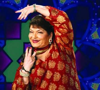 Saroj Khan: Actresses now don't like to work with me