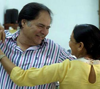 Farooque Shaikh: If I work every day, I get bored
