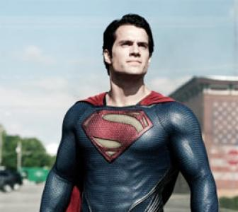 Review: Man Of Steel isn't super enough