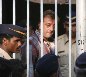 Dutt's curative petition in 1993 blasts case dismissed