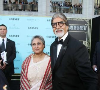 PIX: Amitabh Bachchan, DiCaprio at Great Gatsby world premiere