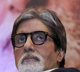 Amitabh: Rituparno and I were planning a film together