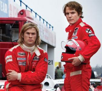 Review: Rush is one of the finest sports films