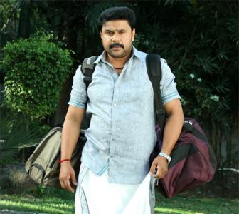 First Look: Dileep and Joshiy team up in Avatharam