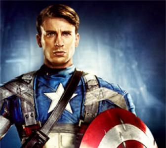 Captain America: The Winter Soldier has as much brain as it has brawn
