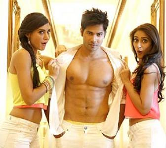 Review: Main Tera Hero is total paisa vasool!