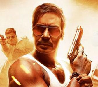 Singham Returns offers quite a bit to whistle