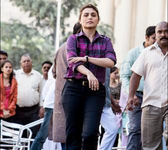 Box Office: Average opening for Mardaani
