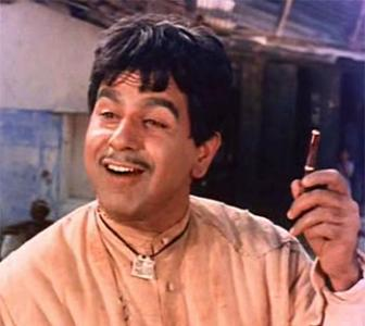 'Dilip Kumar carried off the rustic look so effectively in Ganga Jumna'